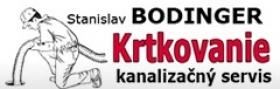 Kanalizačný servis a krtkovanie Bratislavy a okolia
