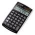 Kalkulačka Citizen CPC-112 čierna