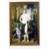 Obrazy - olejomaľby, akvarely, maľby na sklo a hodváb