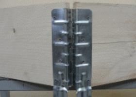 Výroba paletových nadstavieb