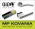 MP KOVANIA - Nekonečný výber kľučiek