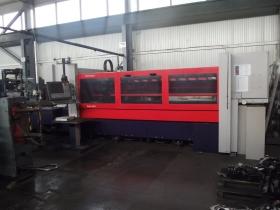 Rezanie laserom Bystar 3015 -3000W